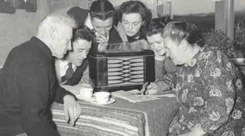 Graven in het RadioVisie-archief (1)