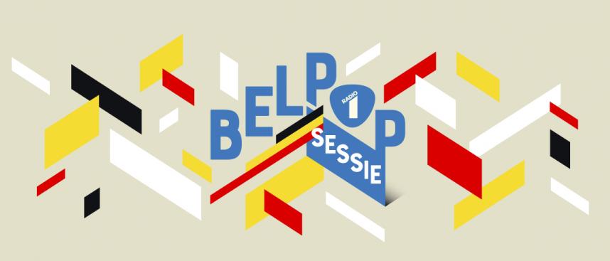 Radio 1 Belpop Sessie