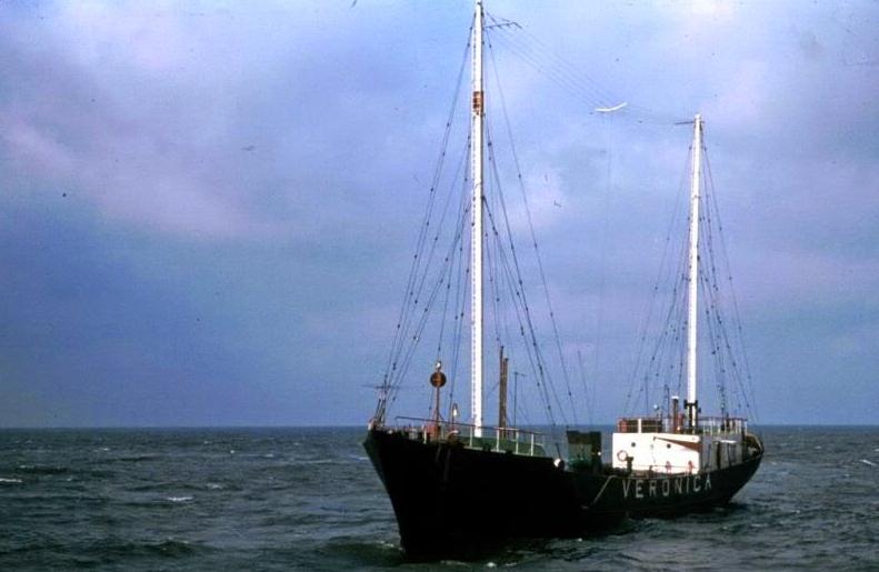 Norderney nog één keer terug op zee?