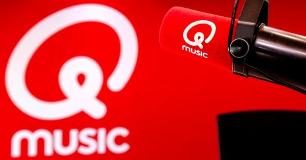 Nieuw programmaschema voor Qmusic