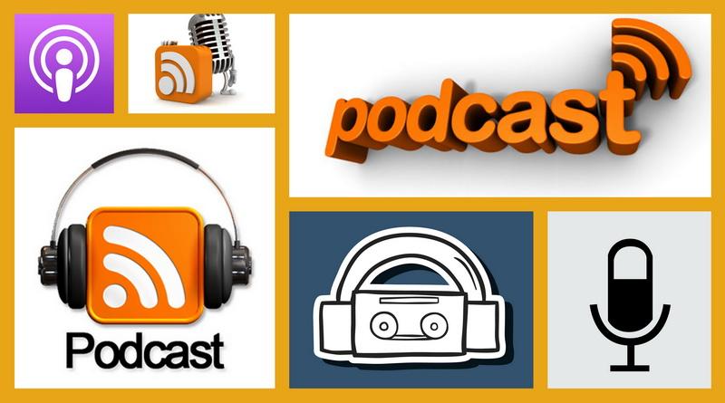 Podcasts: nieuw journalistiek medium