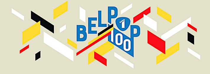 'Ploegsteert' 'opnieuw op 1 in 'Belpop 100'