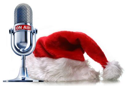 Kerstmis Op De Radio Vanuit Playa De Aro Radiovisie