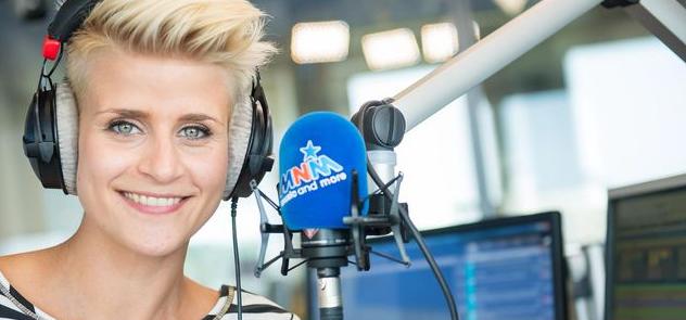Eva Daeleman verlaat de VRT