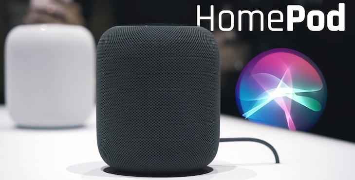 Apple: de eerste reviews van de HomePod (video)
