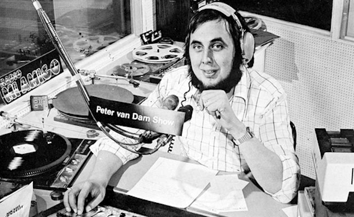 Het is vandaag 12 januari... 1977 (audio)
