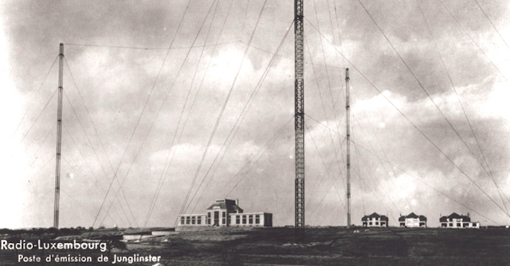 Het radiodagboek van 21 september - 264 (audio)