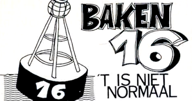 Het radiodagboek van 21 februari – 052 (video)