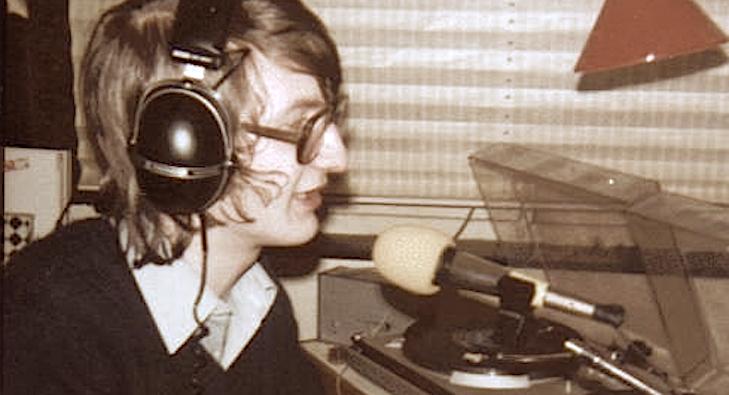 Het is vandaag 14 juli... 1979 (audio)