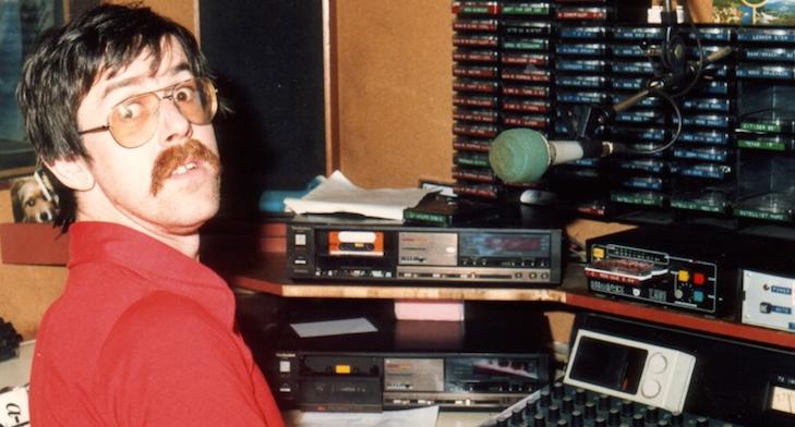 Het is vandaag 30 april... 1978 (audio)