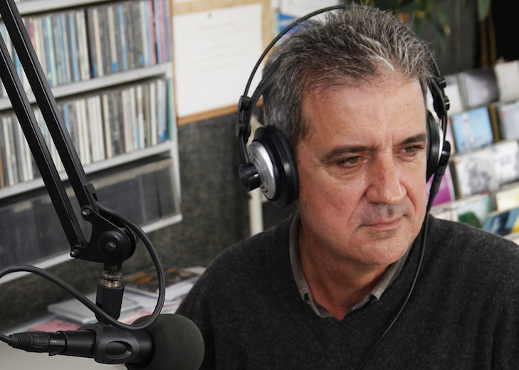 Playa de Aro erkent invloed Radio Mi Amigo