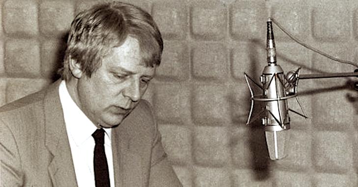 Het is vandaag 24 februari... 1974 (audio)