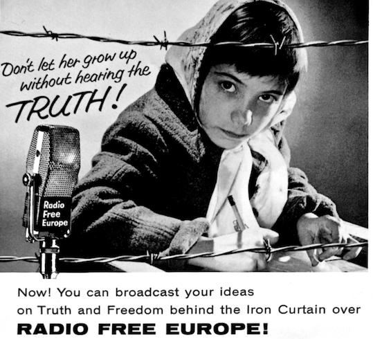 Het radiodagboek van 29 november - 332 (video)