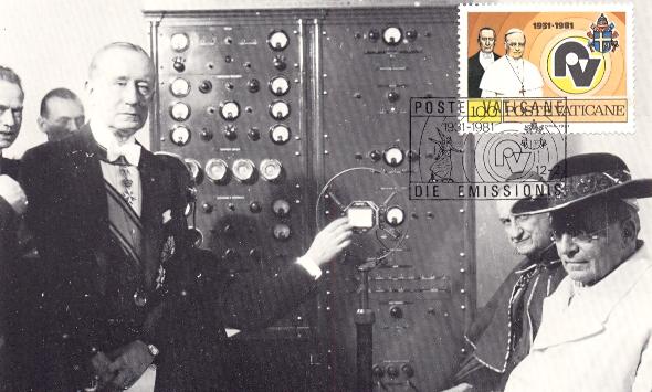 Het radiodagboek van 12 februari - 043 (video)