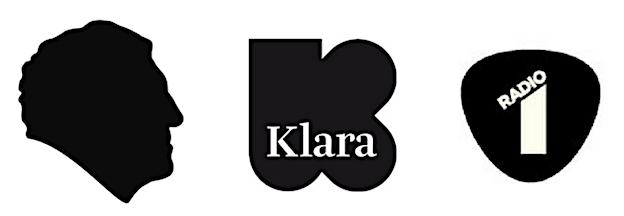 Klara en Radio 1 vergeten Hugo Claus niet