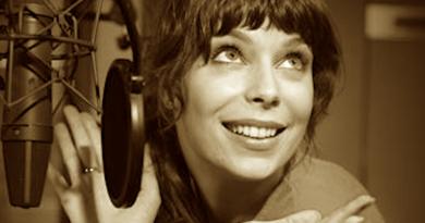 2008: Donna geeft 'Evy Gruyaert' weg (video)
