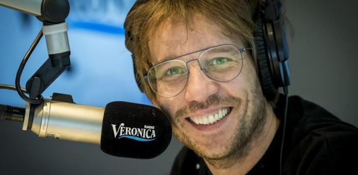Veronica: Laatste keer Giel Beelen (audio)