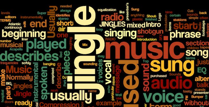 Chris Kershaw: onterecht onbekende jinglemaker (audio)
