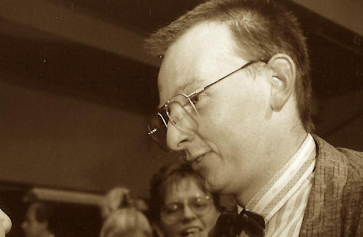 2001: Michel Follet van Radio 2 naar... Radio 2