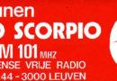 2009: Radio Scorpio wordt vandaag 30 (video)