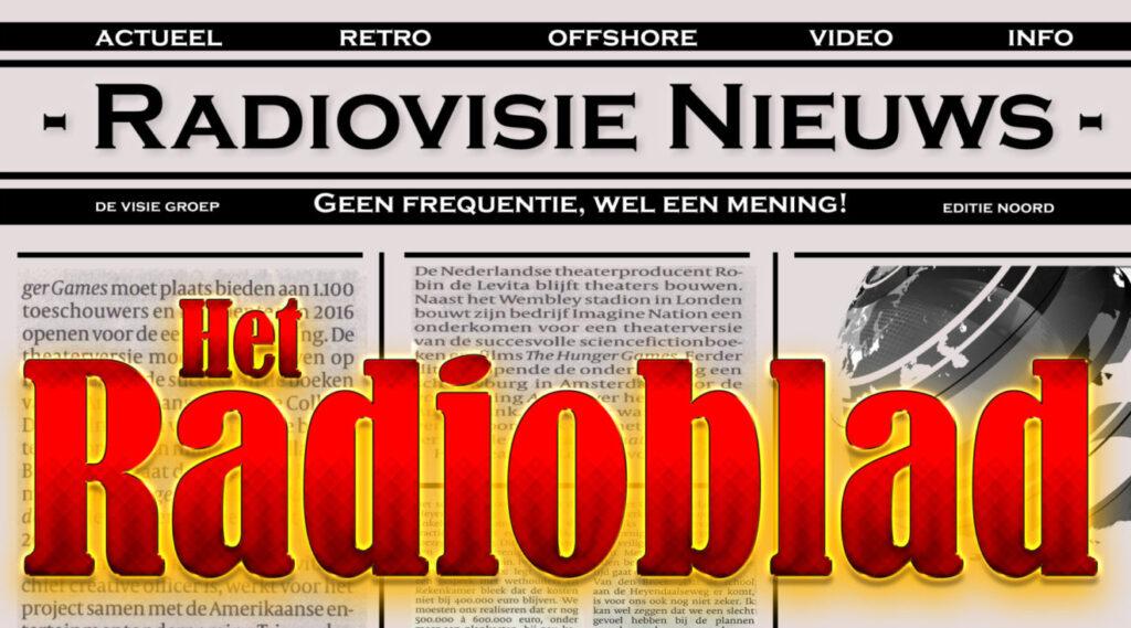Blad 605: NPO-app, MNM-jury & Belfius radioprijzen