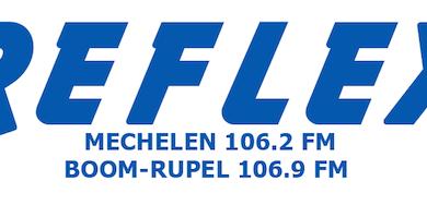 Nieuwe stijl en extra frequentie voor Reflex (audio)
