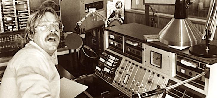 Het radiodagboek van 23 maart - 082 (video)