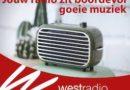 Westradio komt op kruissnelheid