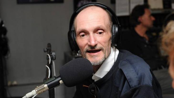 Oud Radio Caroline dj Ad Roberts overleden (audio)