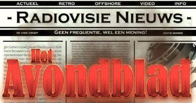 Het Avondblad van 25 september (audio & video)