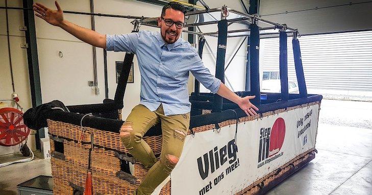 Radio 2 Limburg zoekt het hogerop