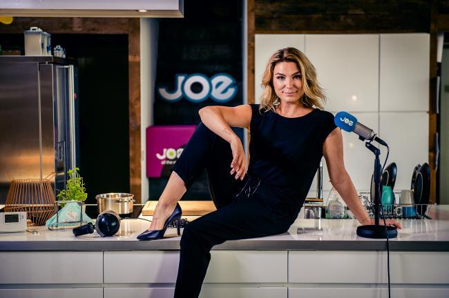 Evi Hanssen maakt coronareeks voor Joe (video)