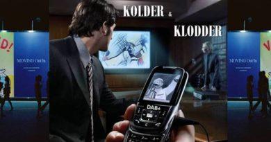 Kolder en Klodder (20)