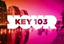 Key 103 Manchester wordt Hits Radio(jingles)