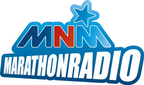 De 'Marathonradio' van MNM in cijfers (video)