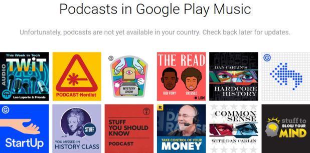De nieuwe podcast strategie van Google