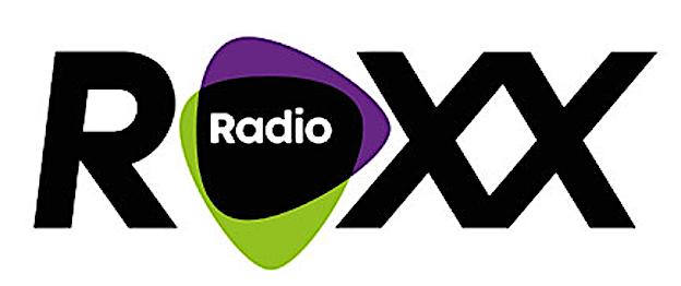 ROXX: Alleen de muziek spreekt nog op... vrijdag