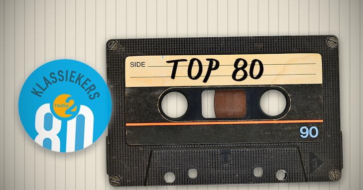 Radio 2: 'Top 80 van de jaren 80' zit er op