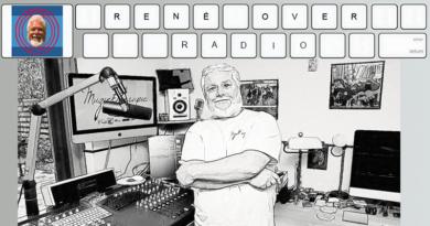 René over radio (2)