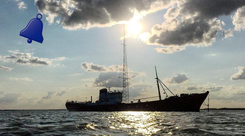 Blad 188: Caroline, Radionomy en Klara (audio)