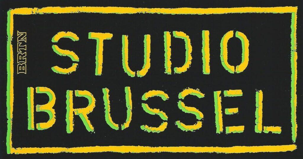 1999: Studio Brussel, the third generation