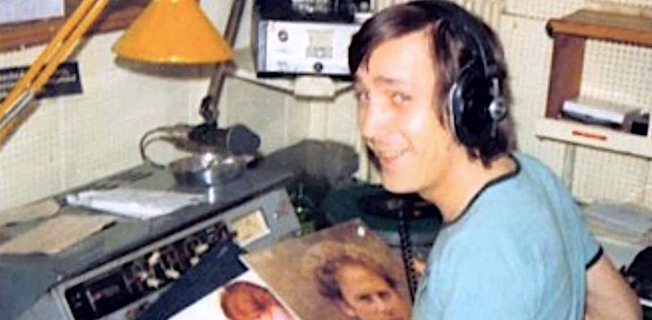 Radio Caroline op z'n paasbest (audio)
