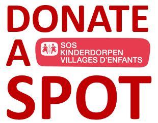 'Donate A Spot': van tv naar de radio (video)