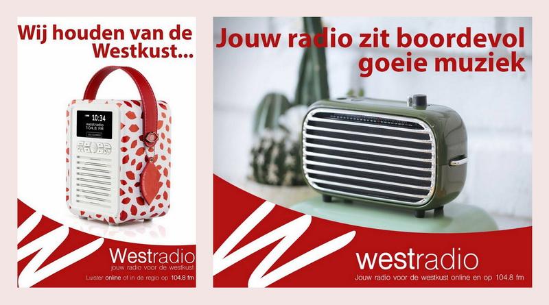 Kust- en hinterlandradio's ontwaken