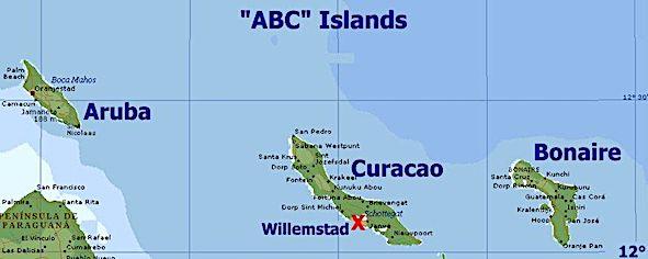 Caraïbische radio's opgezadeld met extra kosten