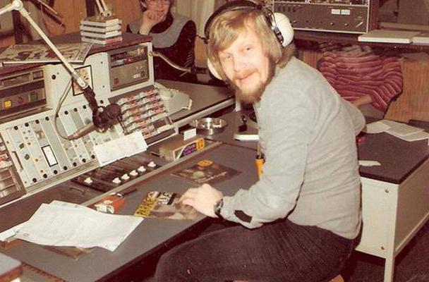 Het is vandaag 13 januari... 1974 (audio)