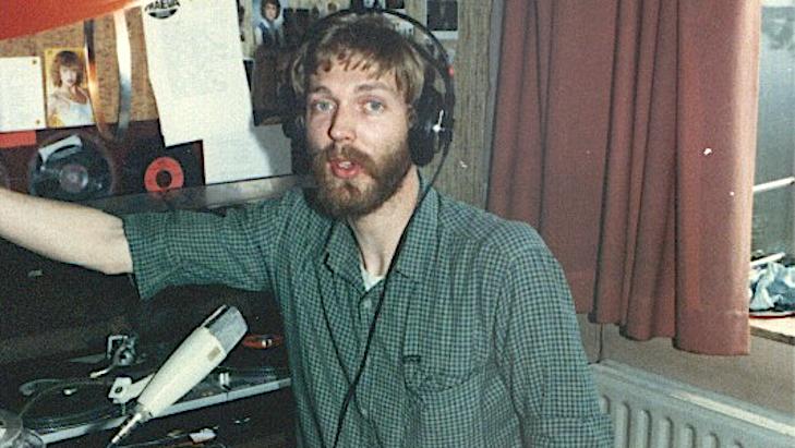 Maeva nam doorstart via kabelradio Zeven