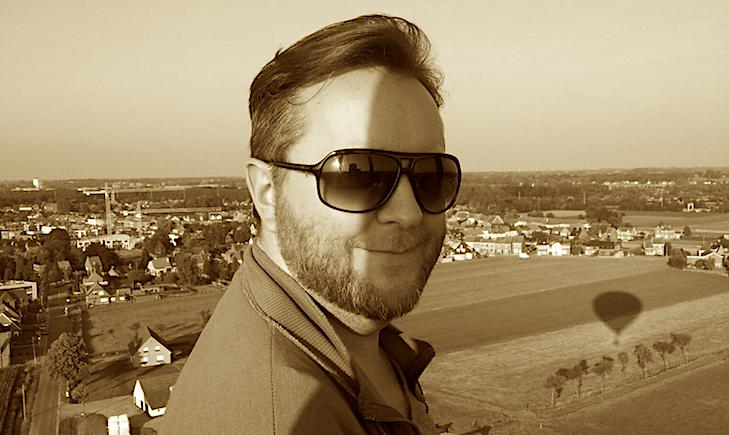 2013: Johan Notenbaert naar Nostalgie
