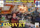 Jos ON8VRT uit Blankenberge – 2 (audio)