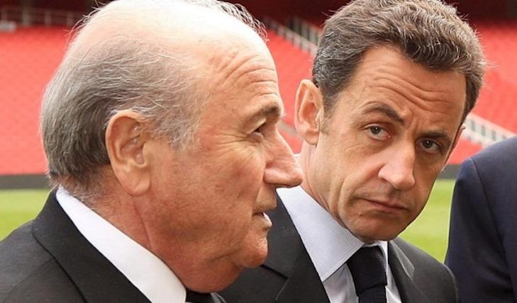 Frankrijk: RTL bewust buitenspel gezet?